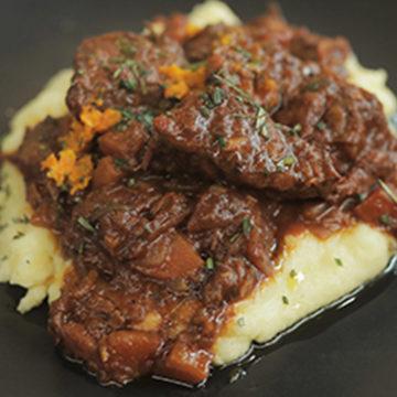 Tobie beef recipe
