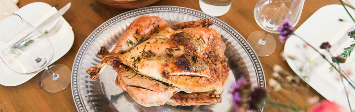 Winter Roasts Poultry Fish
