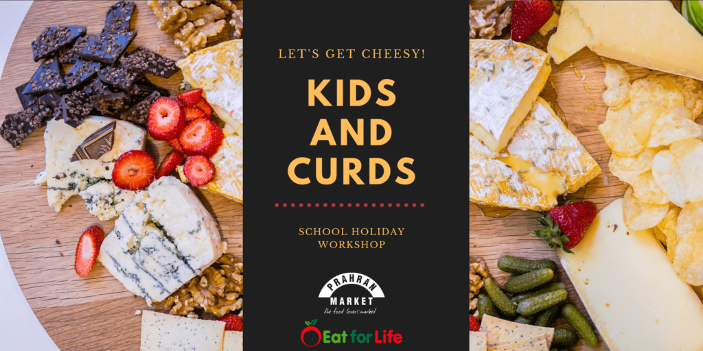 Kids and Curds