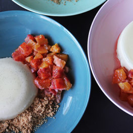 Recipe_Goats_Curd_Panna_Cotta_Sarah_Cooks 2