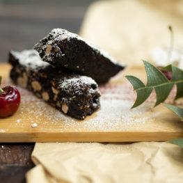 Tobie christmas recipes