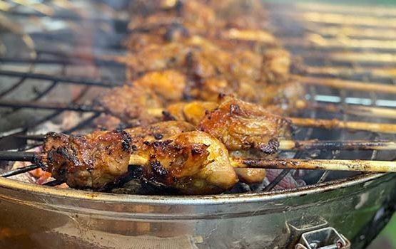 Hoy Pinoy Chicken Inasal