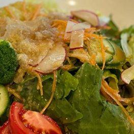 Kinsan Green Noodle Salad