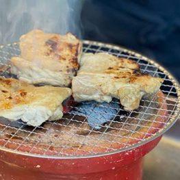 Kinsan Japanese Yakitori