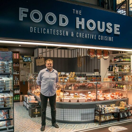 The Food House Deli Prahran