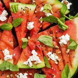 Tobie Grilled Watermelon