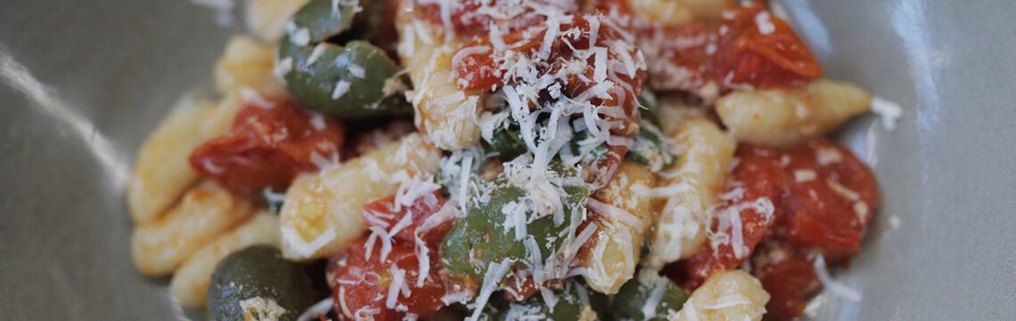 Tobie's Junior Foodies - Gnocchi