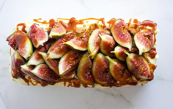 fig tea cake